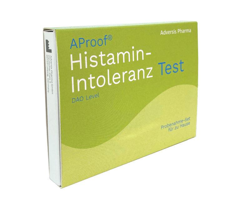 AProof® Histamin-Intoleranz Test - Bequem von zu Hause